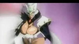 Demon Army Futanari Succubus anime cartoon
