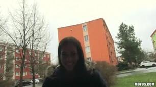 Eveline Dellai POV Amateur