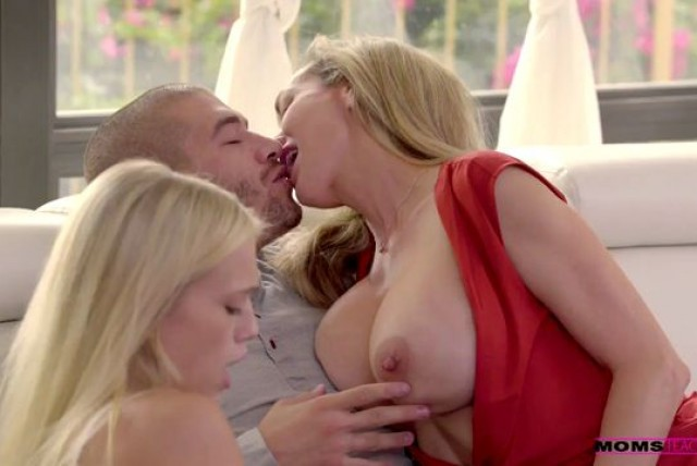 Alex Grey and Brandi Love new porn 2016 Incest Legal Teen MILF Hardcore All Sex HD 720p