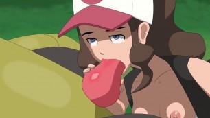 Pokemon porn