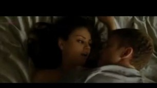 Mila Kunis sex scene Friends with benefits