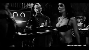 Eva Green Jessica Alba Rosario Dawson Sin City 2 trailer 2 Celebrity HD