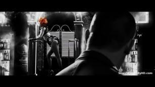 Jessica Alba in Sin City A Dame to Kill For 2014 scene