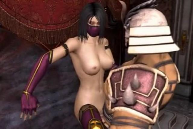 Mileena mk porn opinion you are
