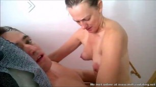 Amateur MILF member Irene fantastic sex