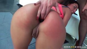 Brazzers Phoenix Marie Amara Romani Our Babysitters Butt Part 1 Full
