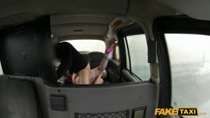 Fake Taxi E178 Jordans Creamy Pussy