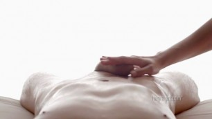 Hegre Art Tantric Edging Massage Handjob