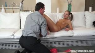 FamilyStrokes Molly Manson Changes In Behavior horny girl porn video