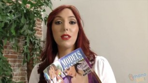 THE STRICT VICE PRINCIPAL REDHEAD LAUREN PHILLIPS