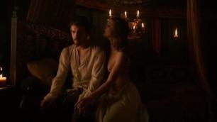Natalie Dormer nice Nude scene Game of thrones