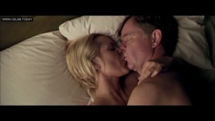 Maria Bello Full Frontal Nudity Sex Scenes The Cooler
