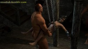 Mortal Kombat X Porn Animations Characters are fucked