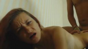 Kelsey Girl Horny Wild Couple Having Hot Sex