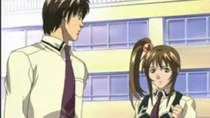 Porn cartoon Bible Black EP1 School of Black Magic