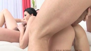 Samantha Joons Piss My Ass Off DP GangBang Legal Porno