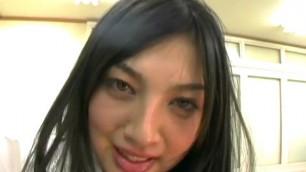 Awesome Girl Saori Hara Happy Ending College Porn