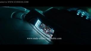 ALICE EVE NUDE STAR TREK The scene from the film