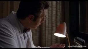 Seductive Kristen Hager nude Masters of Sex S03E06