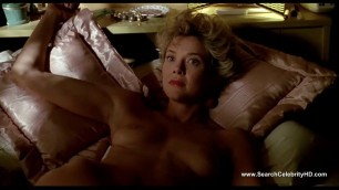 Beautiful Annette Bening nude Body The Grifters