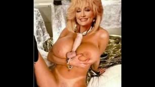 Dolly Partons Boobs Slideshow