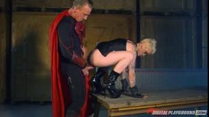 Wife Massage Xxx Mila Milan London Knights A Heroes And Villains Xxx Parody Series Episode 1