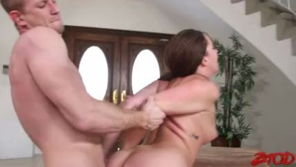 Maddy Oreilly WAnt Stretched To The Limit