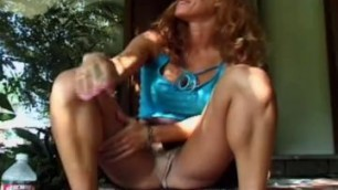 Behind the Scenes of a Teen Mariah Milano