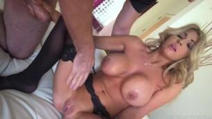 Kayla Kayden Huge Tits Were Made For Fucking