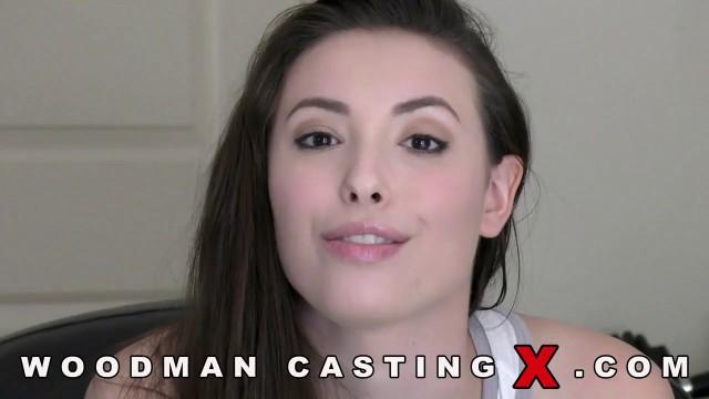 Woodman Casting X Casey Calvert My Mother Sucks My Cock